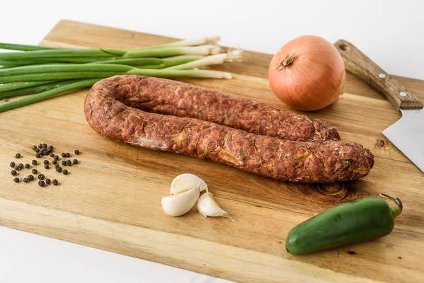(1 lb.) Meat Market Sausage