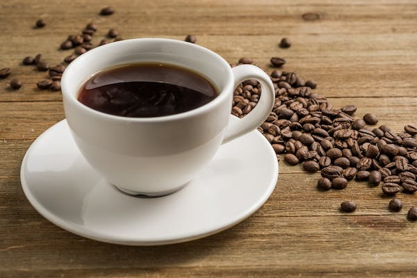 Daily Brewed Coffee
