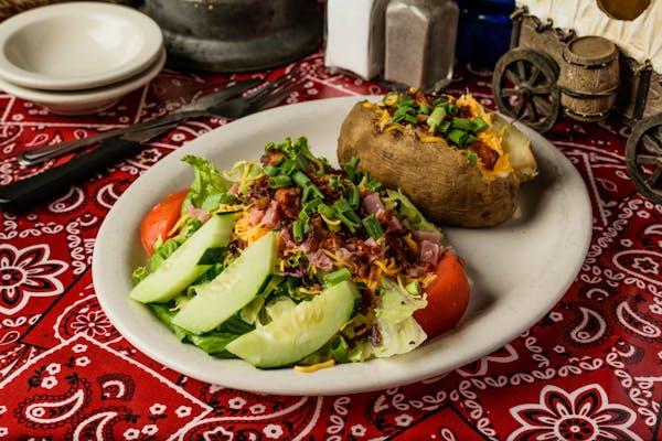 Tater 'n Salad
