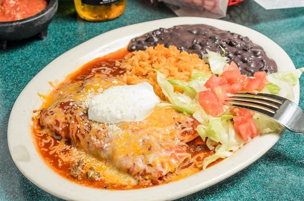 Nopales Taco