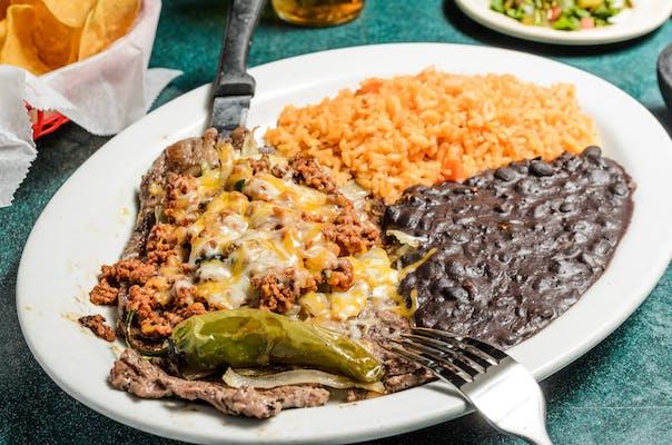 Viste Michoacano Dinner