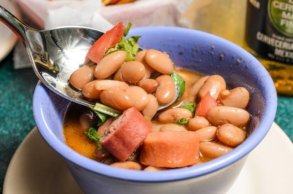 Side Beans