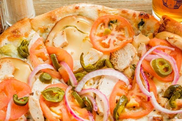 Franklin Street Pizza
