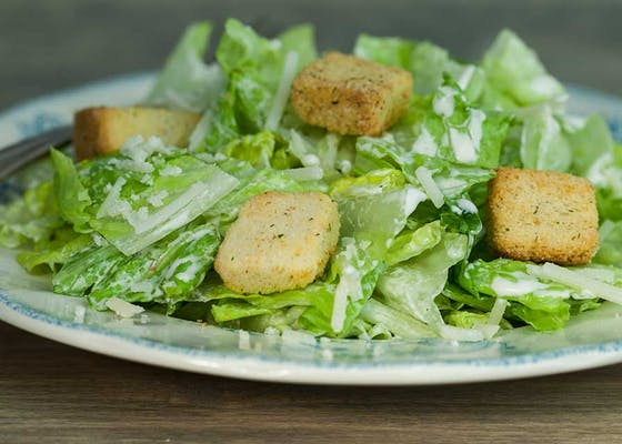 Side of Caesar Salad