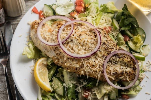 Big Catch Salad