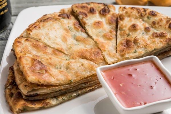 A11. Scallion Pancake