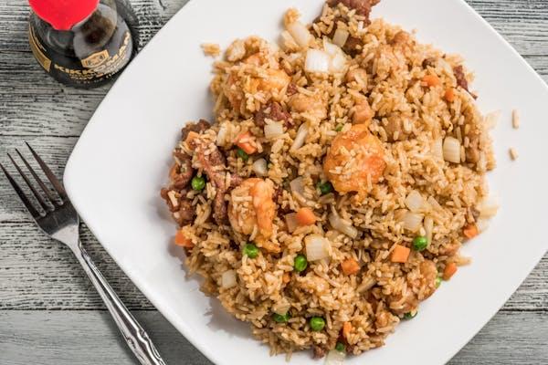 R7. Fried Rice
