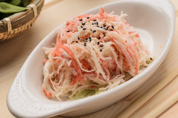 Snowcrab Salad