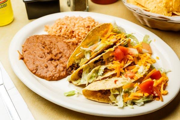 Tacos Duros