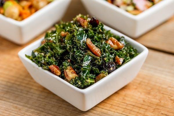 Kale Compound Salad