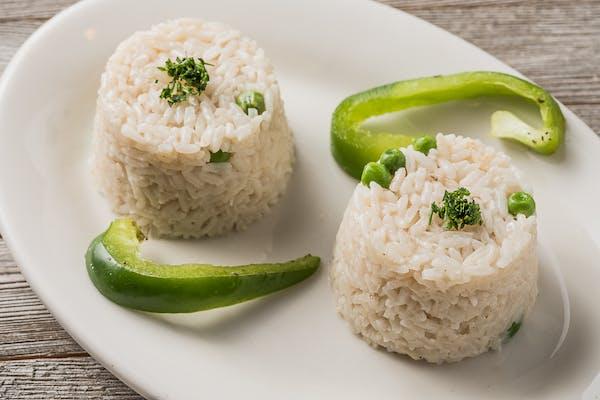 Side Rice Pilaf