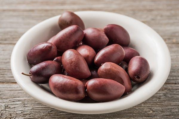 Side Olives