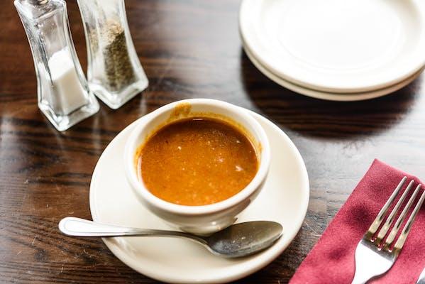 Mulligatawany Soup
