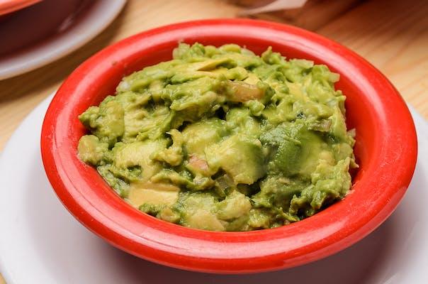 (2 oz.) Guacamole