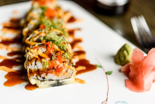 007 Specialty Roll