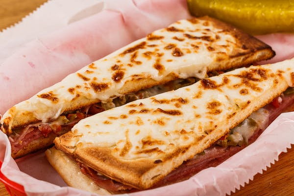 Pizzaletta Slice Sandwich
