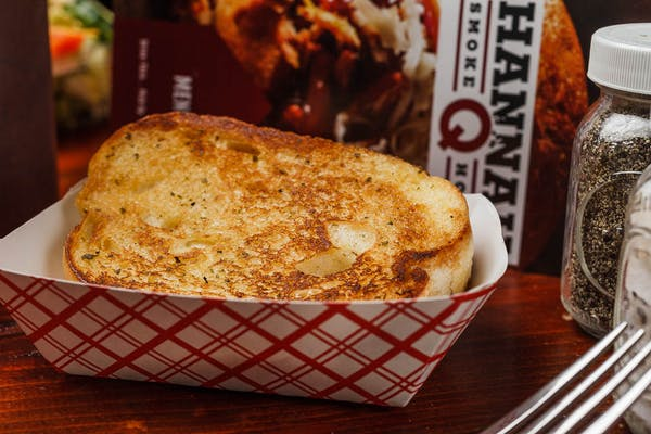 Extra Toast