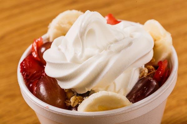 Humphrey Yogurt