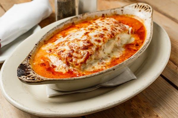 Kid's Lasagna