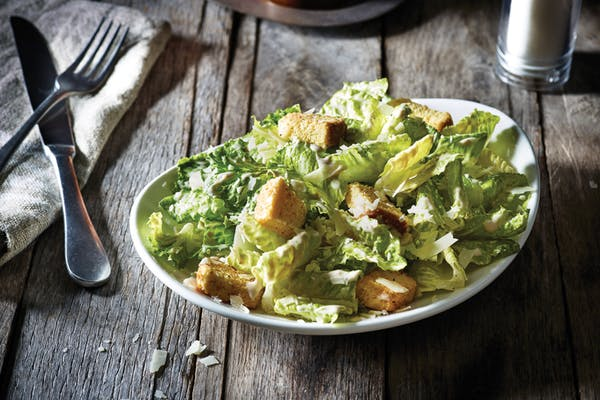 Small Caesar Salad