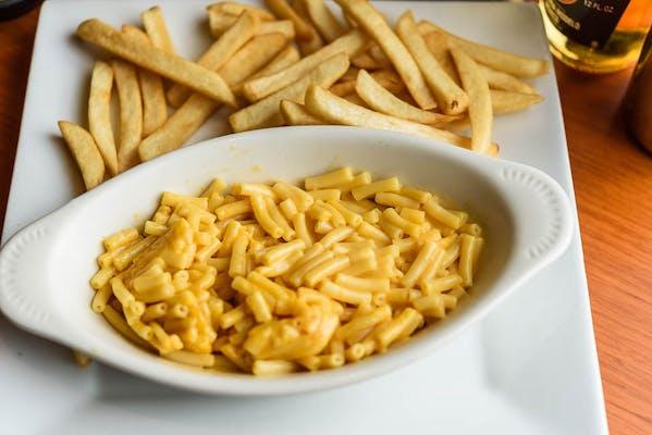 Kid's Macaroni & Cheese