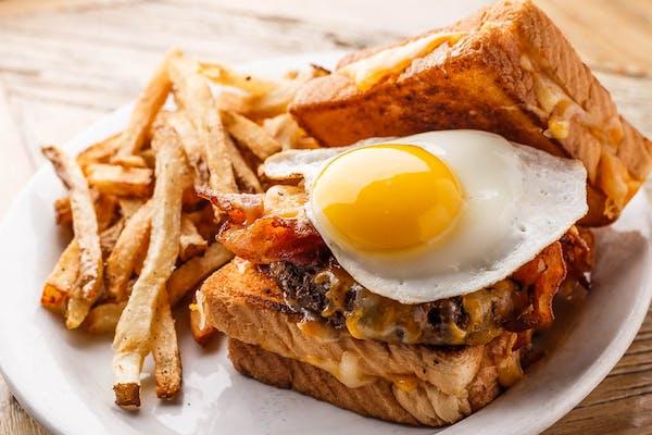Sombra Burger