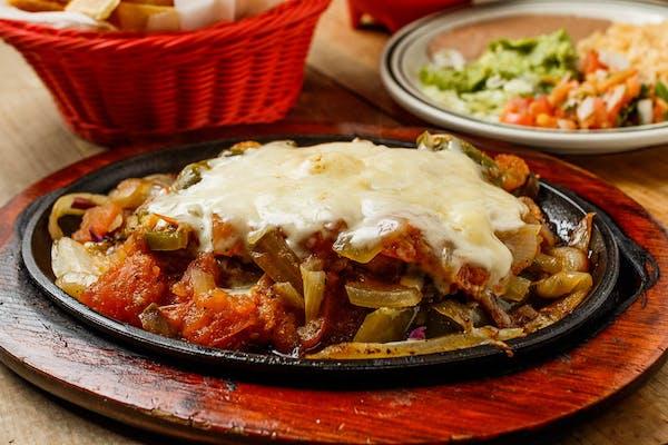 Carne Asada a la Mexicana