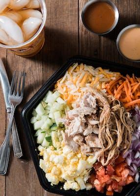 Smokehouse Cobb Salad