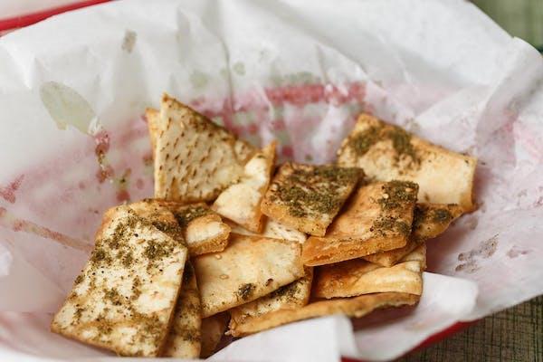 Side Pita Chips