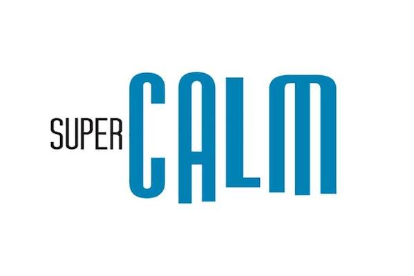 Super Calm Coconut Shake