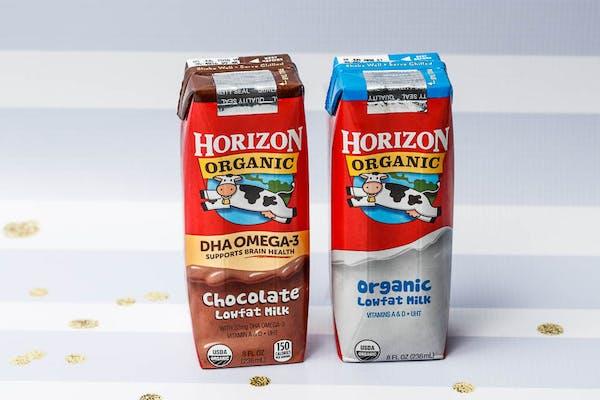 Horizon Organic Milk