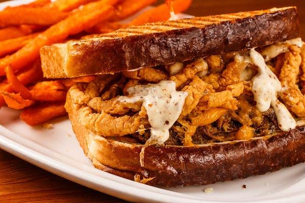 Cochon de Lait Sandwich