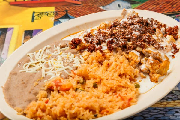 Chorizo Pollo