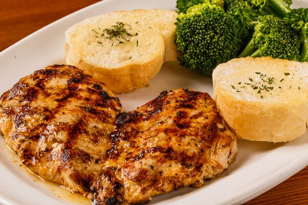 Smokey's Grilled Chicken