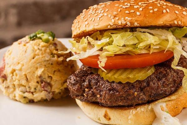 Times Burger