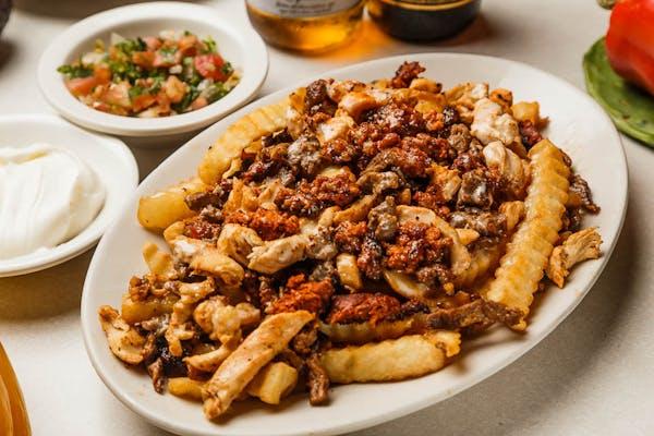 Chino Fries