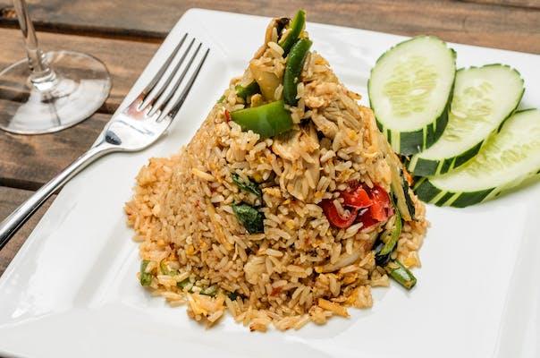 Siam's Fried Rice