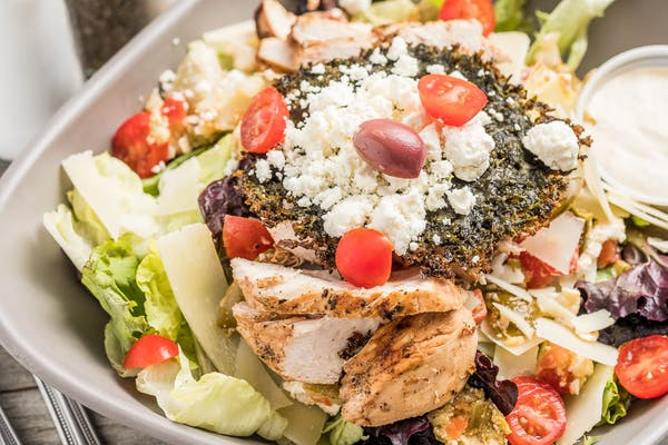 Soprano Salad