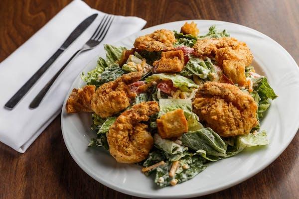 Shrimp Rémoulade Salad