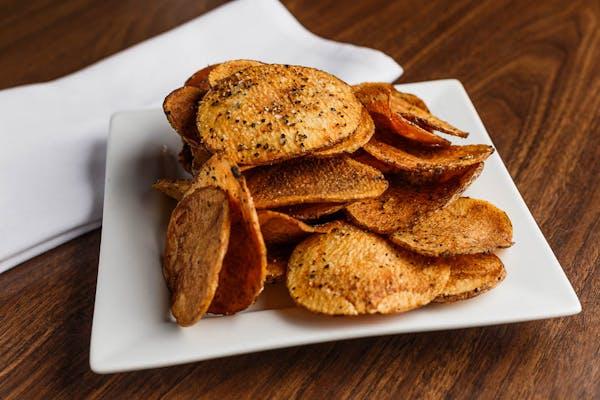 Café Chips