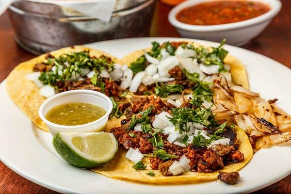 Luis' Tacos de la Calle