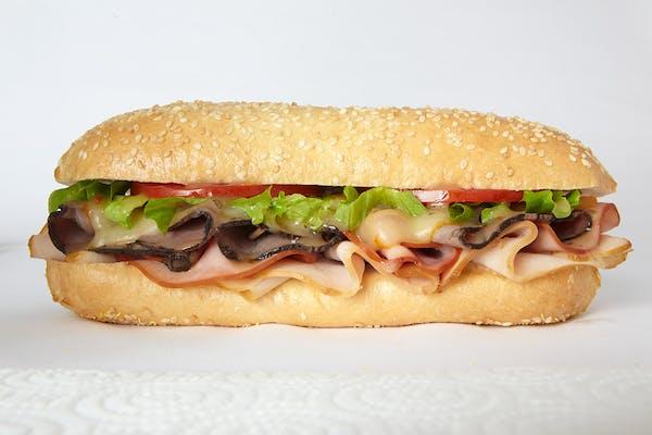 Momma's Love Sandwich