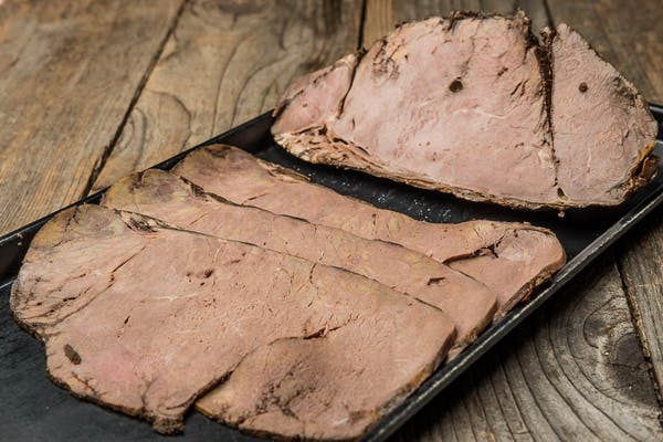 Roast Beef (Sliced)