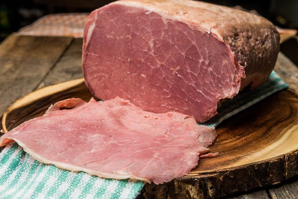 Corned Beef (Sliced)