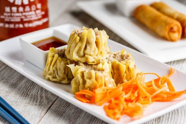 A6. Thai Dumplings