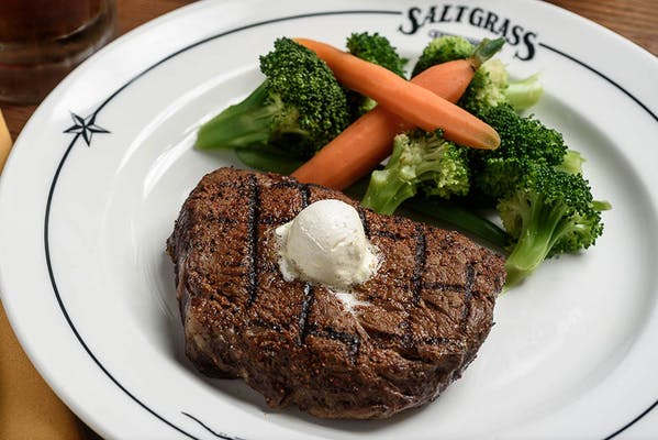 Wagon Boss Top Sirloin