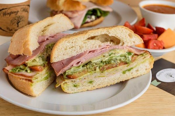Willow Sandwich