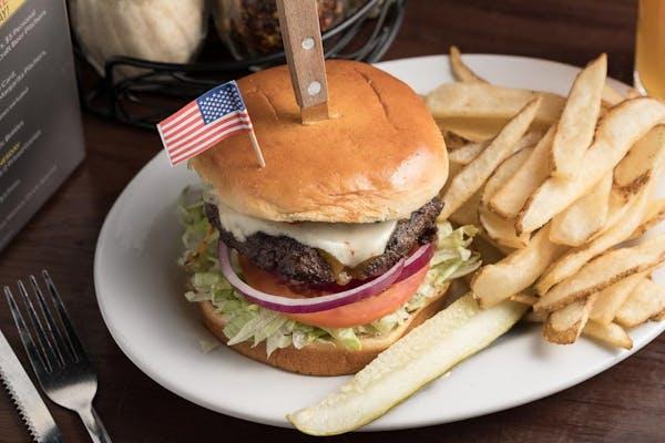 Big Play Burger