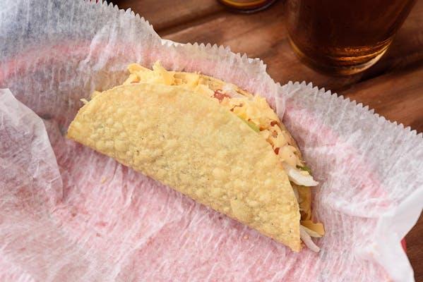 Regular Taco