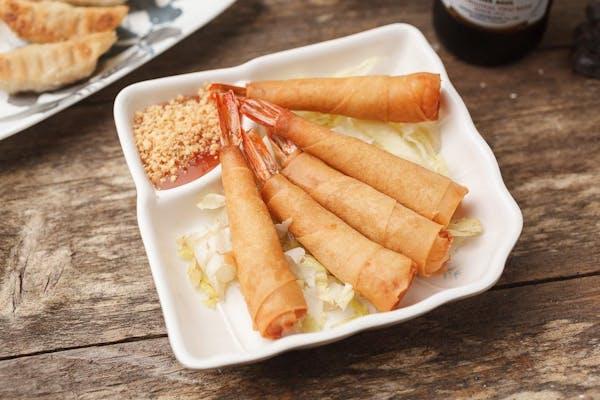 13. Crispy Shrimp